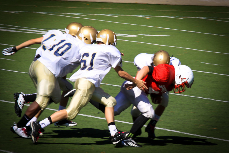 2011 gac 8th football-63