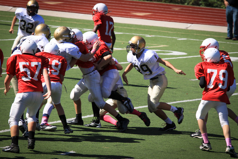 2011 gac 8th football-75
