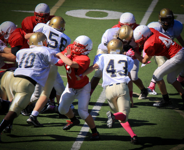 2011 gac 8th football-76