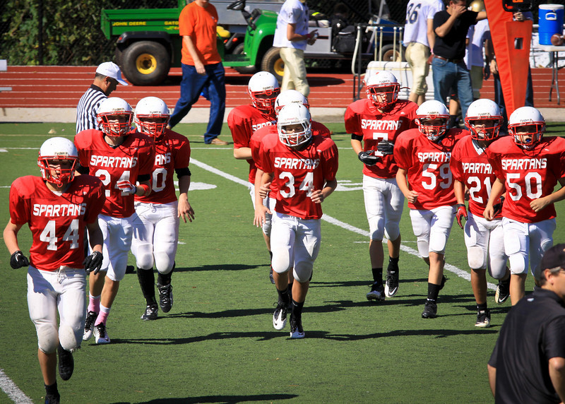 2011 gac 8th football-52