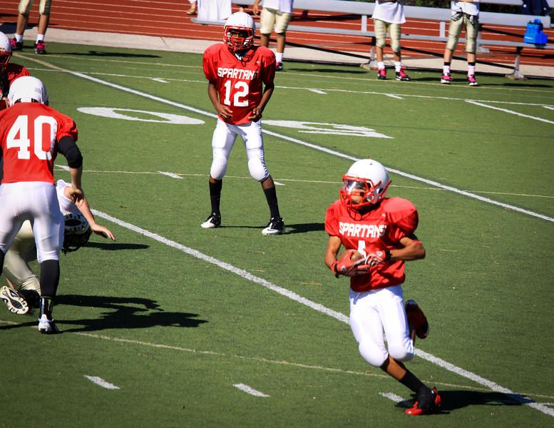 2011 gac 8th football-9