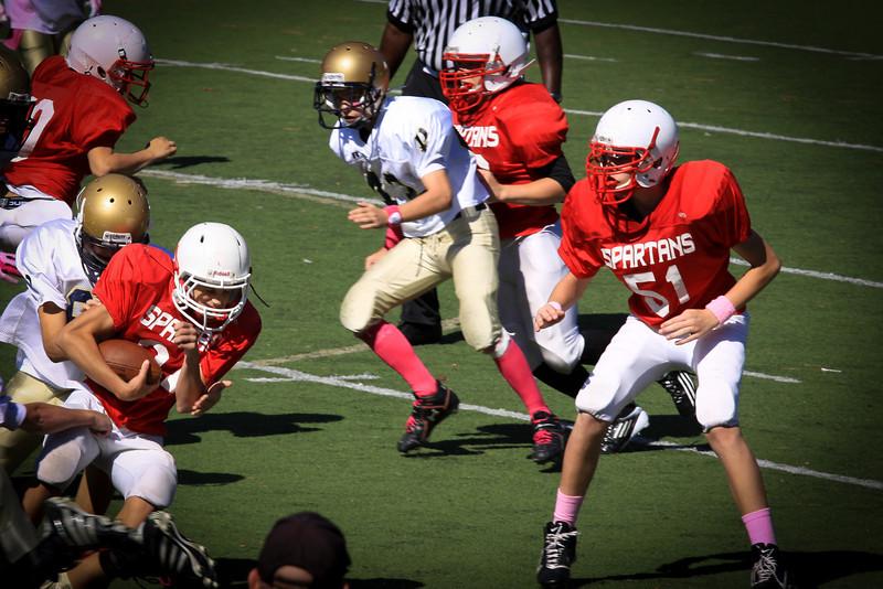 2011 gac 8th football-57