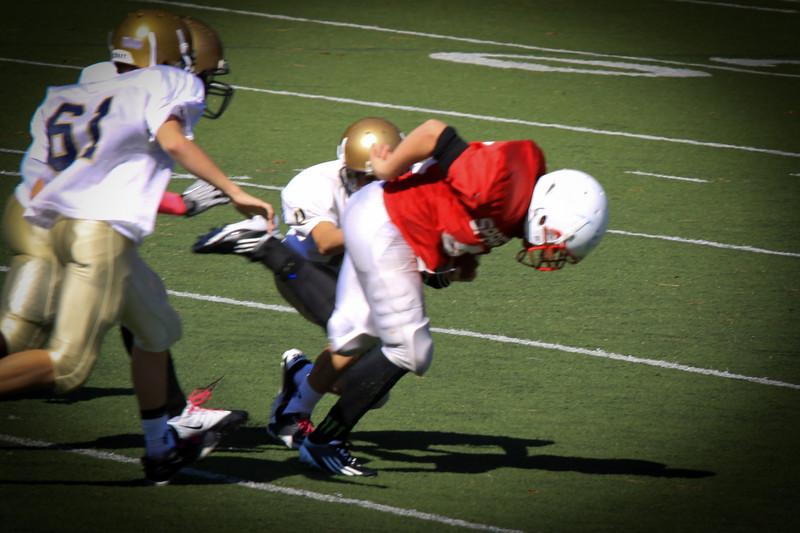 2011 gac 8th football-62