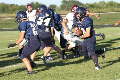 KHS JV vs havana 9-10-2012