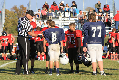 KJHS vs orion 10-2-2012
