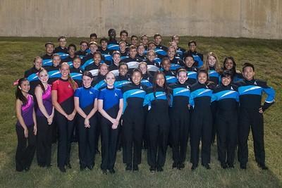 Band-Guard-Stars Dance
