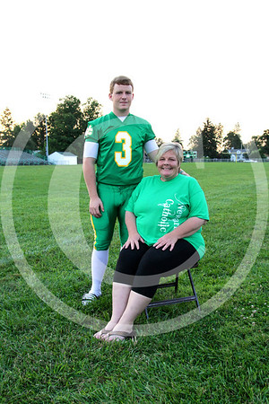 Senior Moms with sons