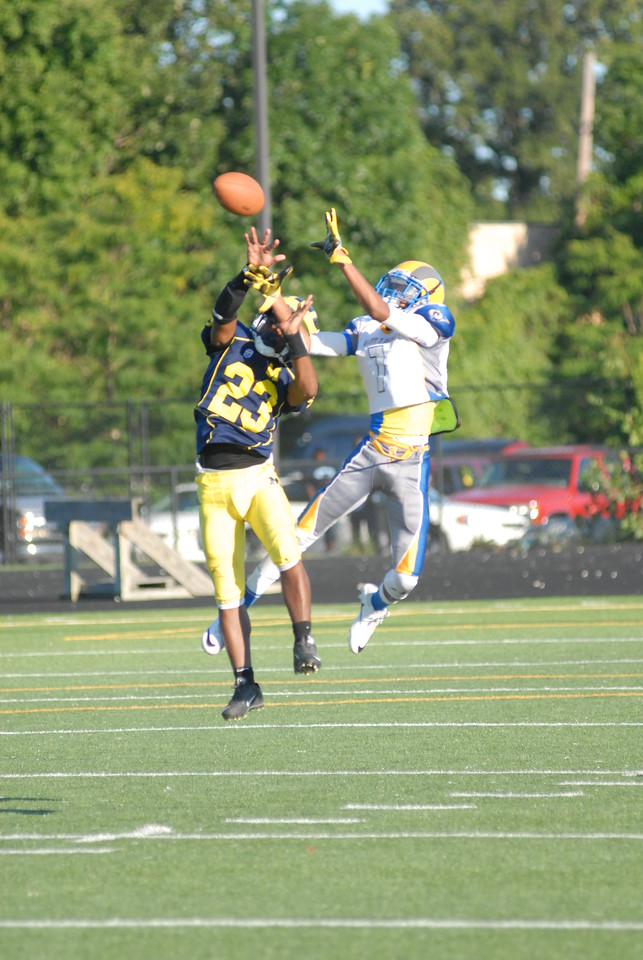 Wolverines vs Rams A 2016 480