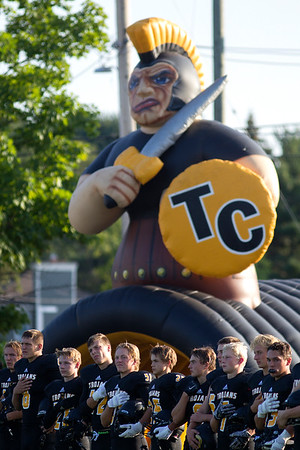 TCC Football