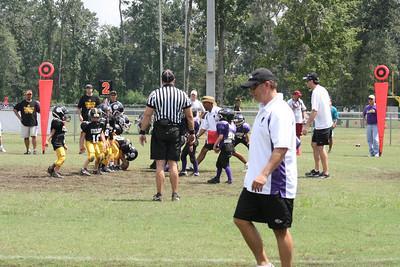 Football - September 08, 2007