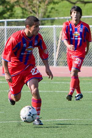 Carlos Morales.