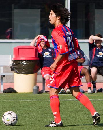 Shintaro Harada.