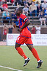 Palace captain, Ibrahim Kante