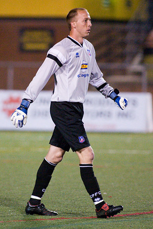 Matt Nelson kept a clean sheet on his Palace debut.