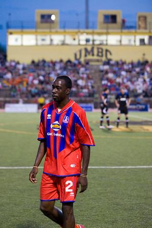 Midfielder, Alex Ughiovhe
