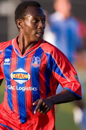 Matthew Mbuta.