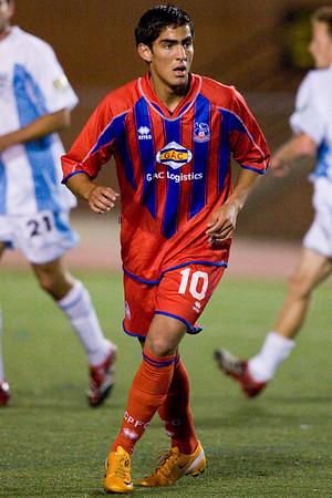 Harold Urquijo.
