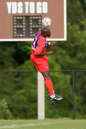 Ibrahim Kante clears