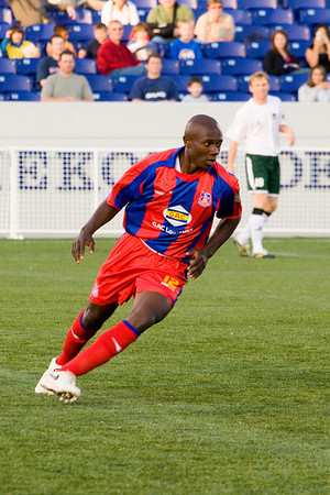 Matthew Mbuta - vs. Cleveland City Stars, Annapolis MD