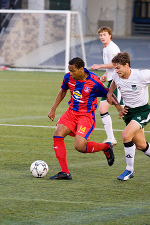 Mateus dos Anjos - vs. Cleveland City Stars, Annapolis MD