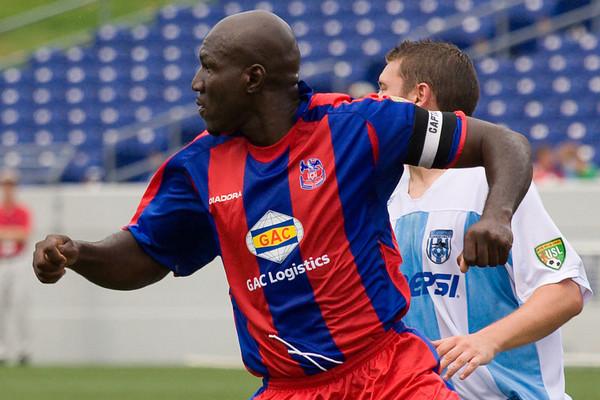 Ibrahim Kante