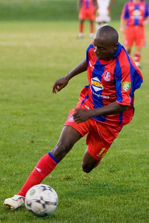 Mathew Mbuta