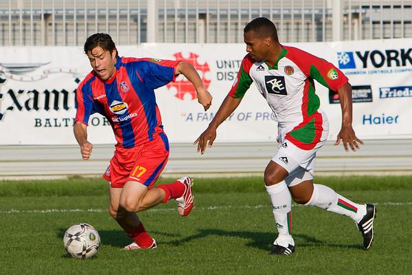 Resultado de imagem para Bermuda Hogges  FC