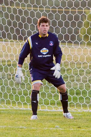 Goalie, Brian Rowland