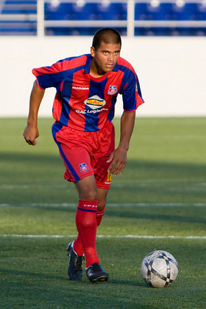 Josh Alacala