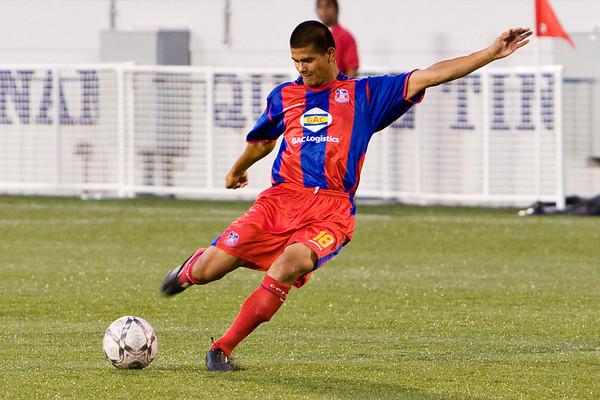 Josh Alcala