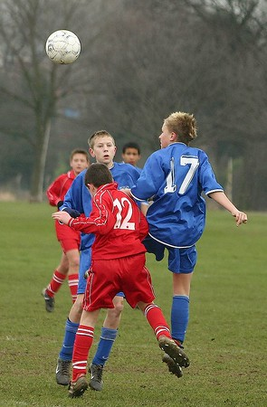 Football Youth 2003-2004 Season