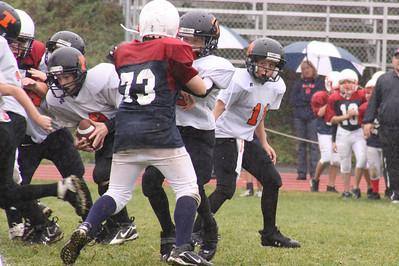 09 09 27 Tow v Sayre Jr Football  -753-1