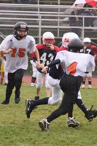 09 09 27 Tow v Sayre Jr Football  -704-1