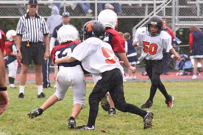 09 09 27 Tow v Sayre Jr Football  -452-1