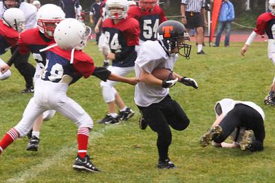 09 09 27 Tow v Sayre Jr Football  -387-1