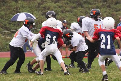 09 09 27 Tow v Sayre Jr Football  -433-1