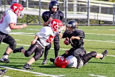 09 09 30 Tow v Troy Jr Football -164-1