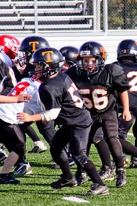 09 09 30 Tow v Troy Jr Football -166-1