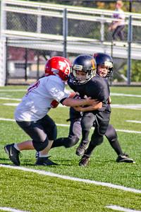 09 09 30 Tow v Troy Jr Football -163-1