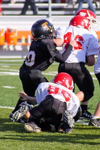 09 09 30 Tow v Troy Jr Football -157-1