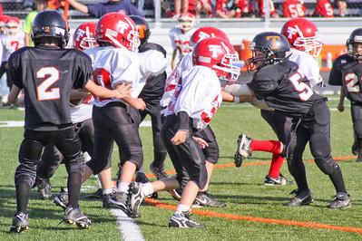 09 09 30 Tow v Troy Jr Football -150-1