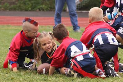 09 09 27 Tow v Sayre Jr Football  -31-1