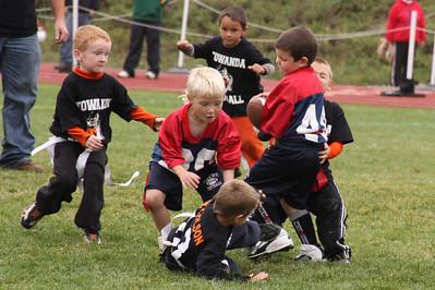 09 09 27 Tow v Sayre Jr Football  -86-1
