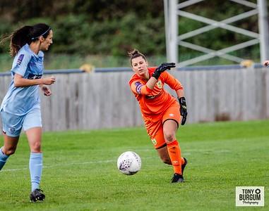 Womens FAWPL Premier Division