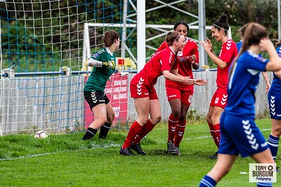 Women's National League – Northern Division One