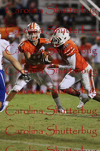 Mauldin vs Woodmont