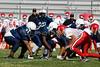 09/03/10 LnHS Freshman vs. Oak Hills, Lancaster, CA