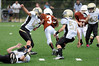 10 Year Olds vs Lanier 090812 (14)