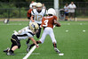 10 Year Olds vs Lanier 090812 (12)