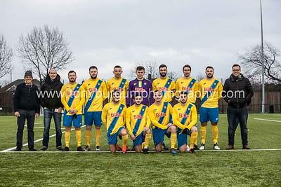 13.01.2018 Stockton FC v Whitley Bay